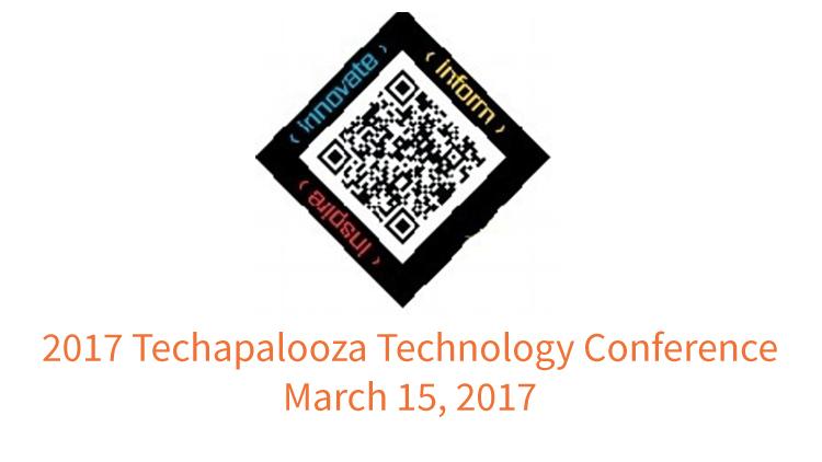 Techapalooza Technology Conference