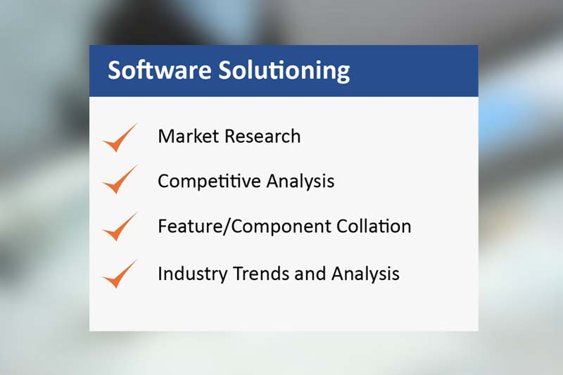 Software Solutioning