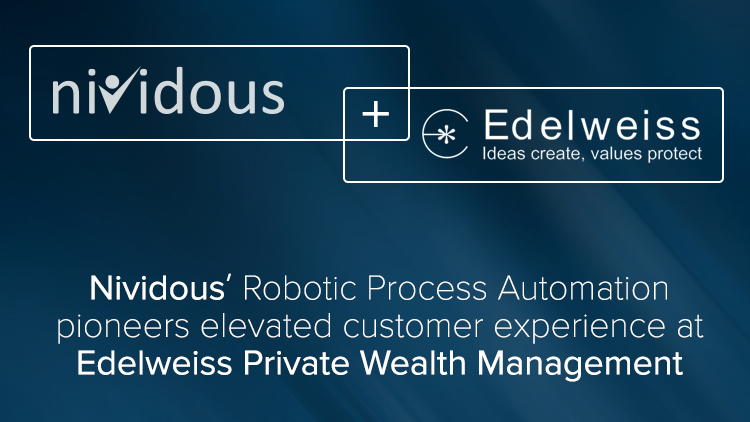 Press Release RPA for Edelweiss Private Wealth Management