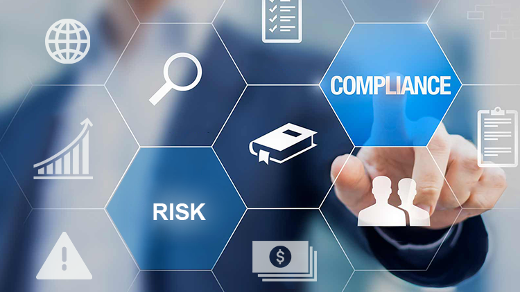 RPA-risk and regulatory compliance in banking and financial services
