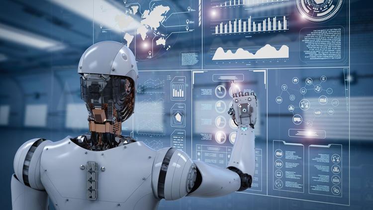 Digital Transformation Solutions, RPA Technology