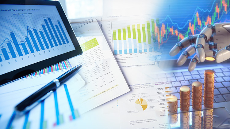 Robotic Process Automation in banking and financial services